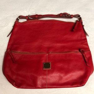 Dooney & Bourke Large Shoulder Bag
